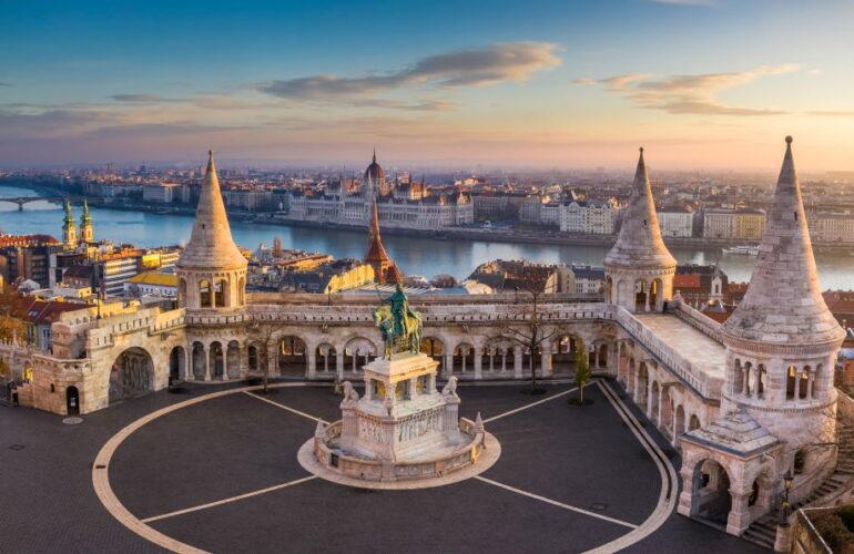 Фото: Достопримечательности Будапешта