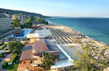 Фото: лучшие курорты Болгарии