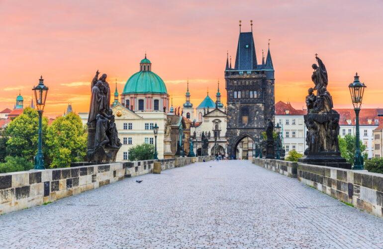 Фото: Достопримечательности Праги