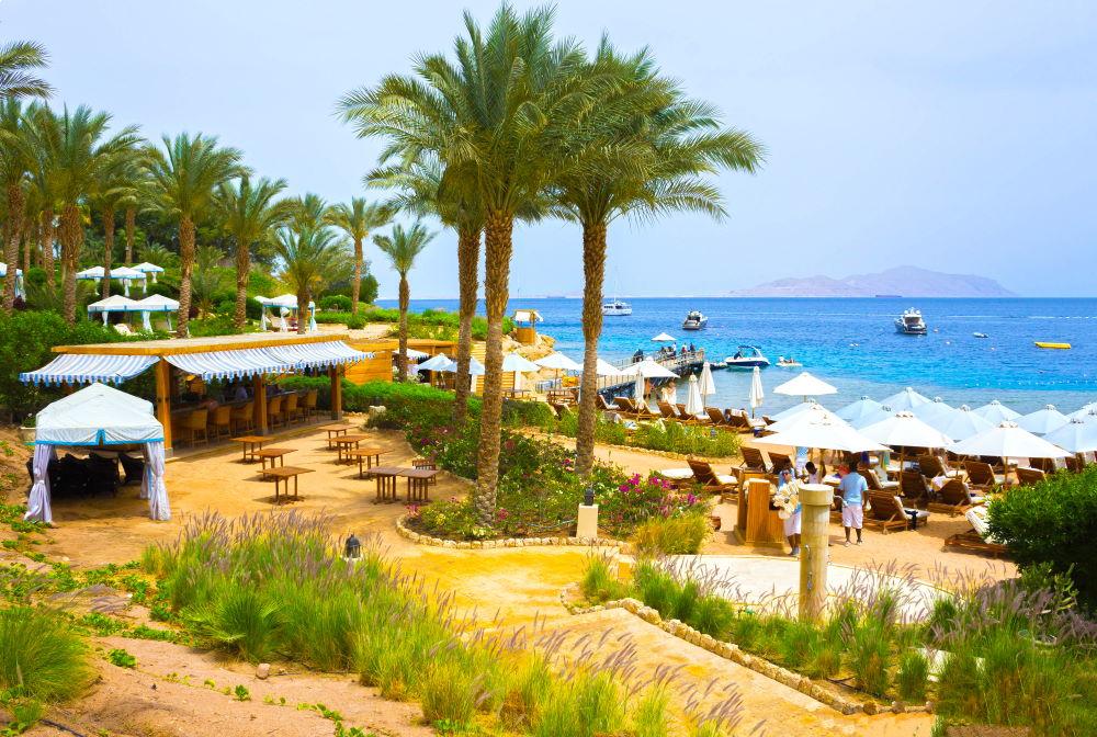 Фото: Курорт шарм эль шейх в Египте