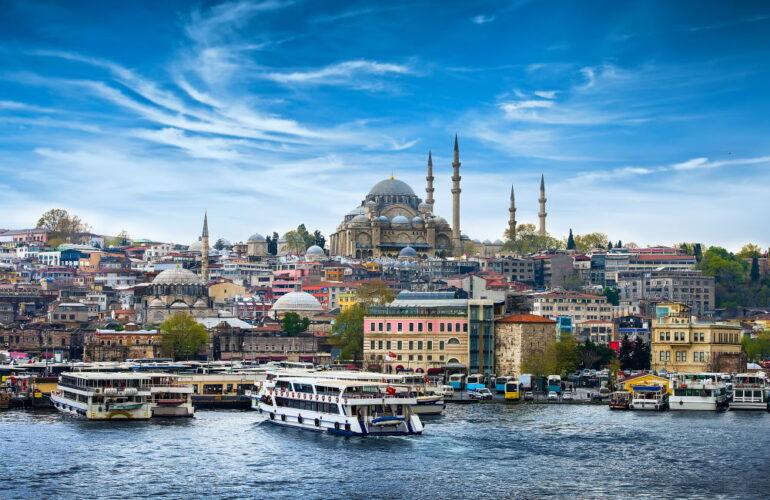 Фото: Достопримечательности Стамбула