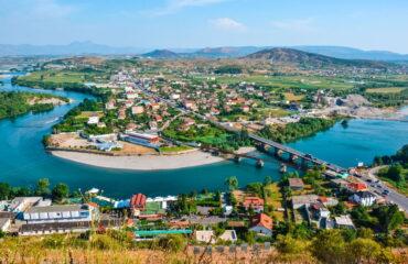 Фото: Лучшие курорты Албании