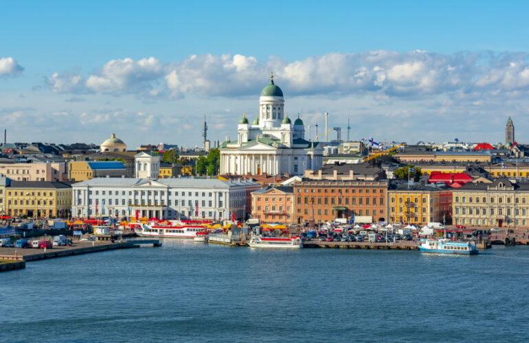 Фото: Лучшие достопримечательности Хельсинки