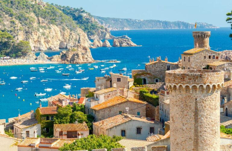 Фото: Лучшие курорты Испании