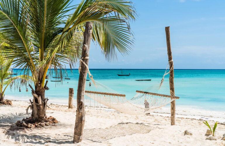 Фото: Лучшие пляжи Занзибара