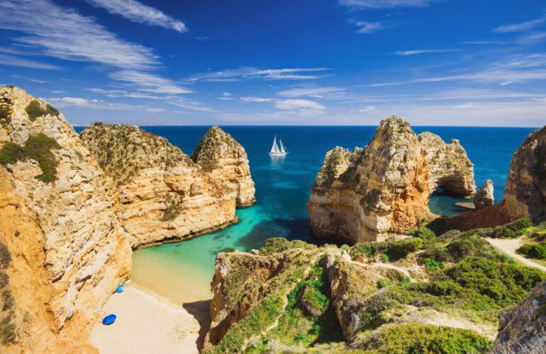 Фото: Лучшие курорты Португалии