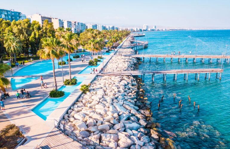 Фото: Лучшие курорты Кипра