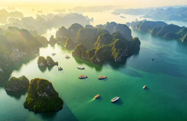 Фото: Лучшие курорты Вьетнама