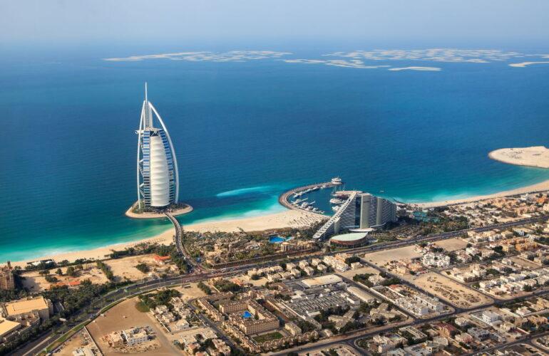 Фото: Лучшие курорты ОАЭ