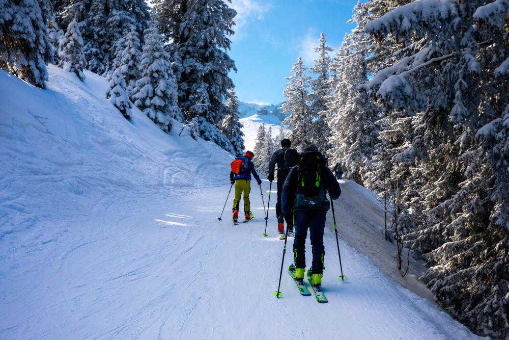 Фото: Лыжные курорты в Германии