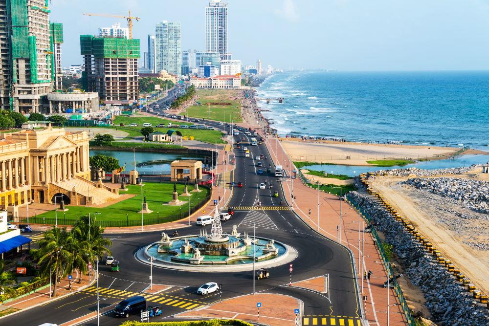 Фото: Лучшие курорты Шри-Ланки