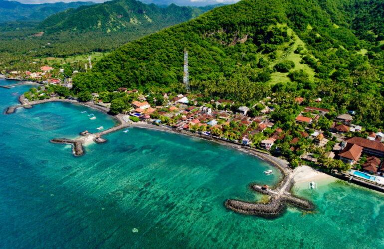 Фото: Красивые пляжи Бали