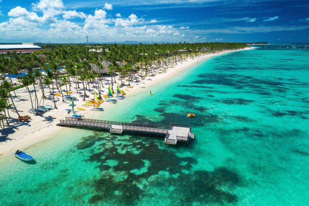 Фото: Лучшие курорты Доминиканы