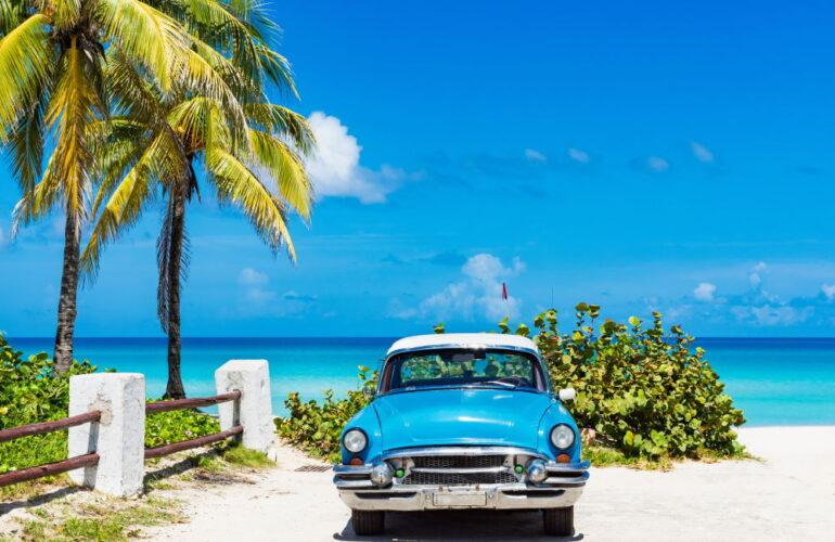 Фото: Лучшие курорты Кубы