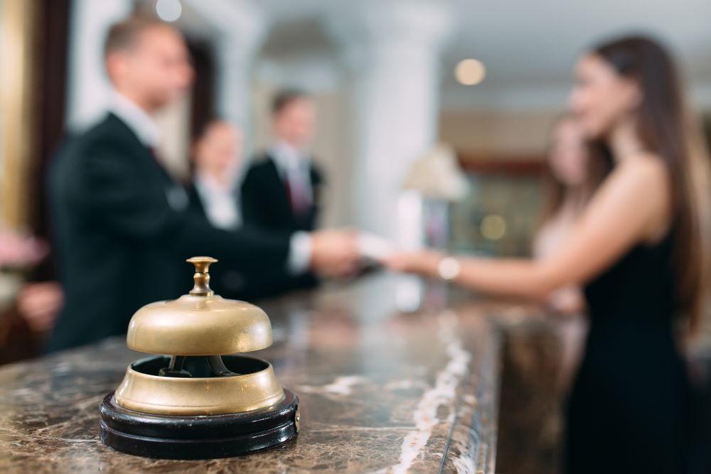 Фото: Что такое отель
