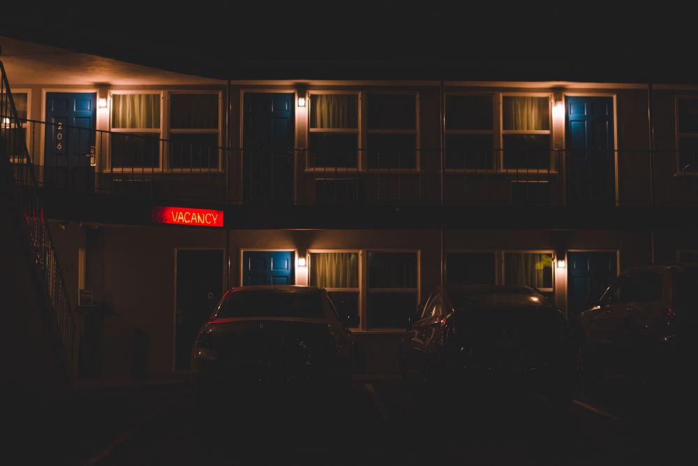 Фото: Что такое мотель