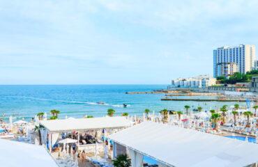 Фото: Лучшие пляжи Одессы
