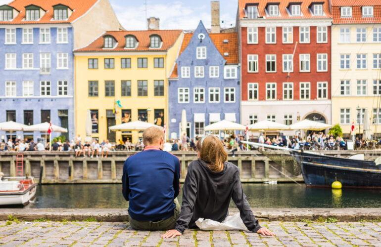 Фото: Достопримечательности Копенгагена