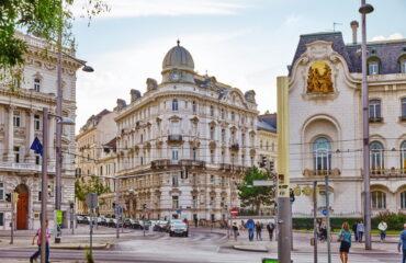 Фото: Достопримечательности Вены (Австрия)