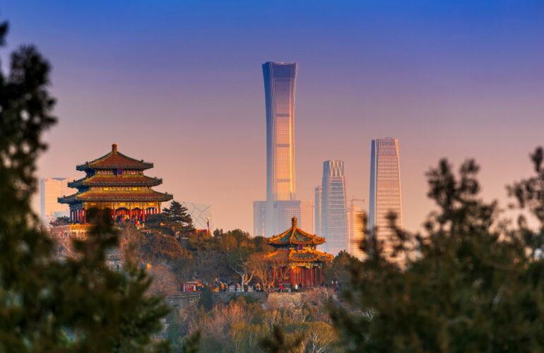 Фото: Главные достопримечательности Пекина