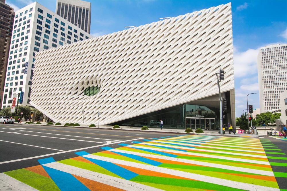 Фото: Музей современного искусства Зе Броуд