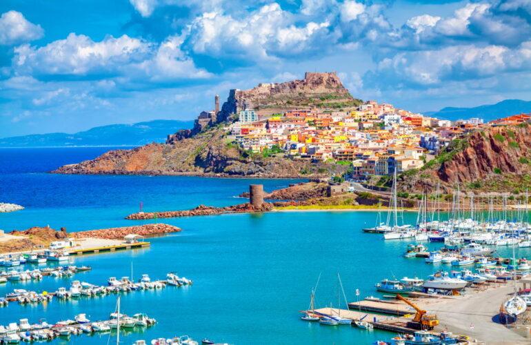Фото: Лучшие пляжи Сардинии