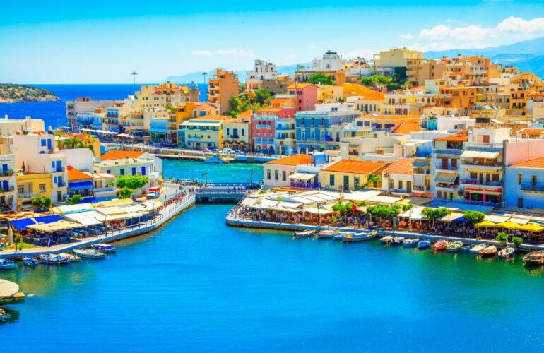 Фото: Лучшие пляжи Крита