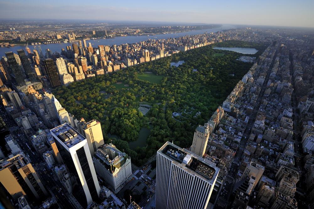 Фото: центральный парк, Нью-Йорк