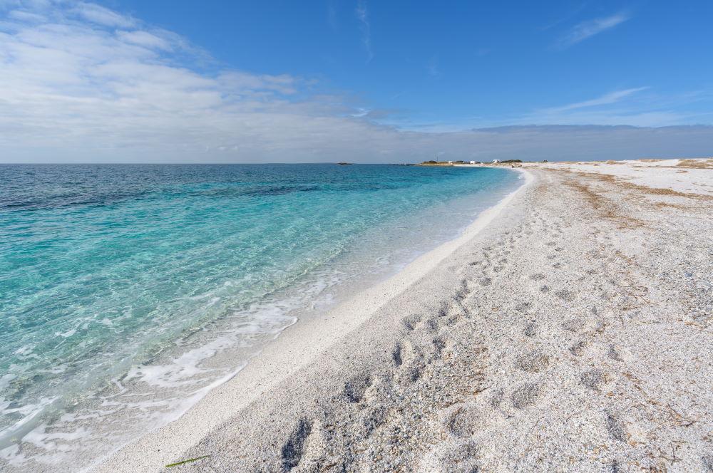 Фото: Пляж Ористано
