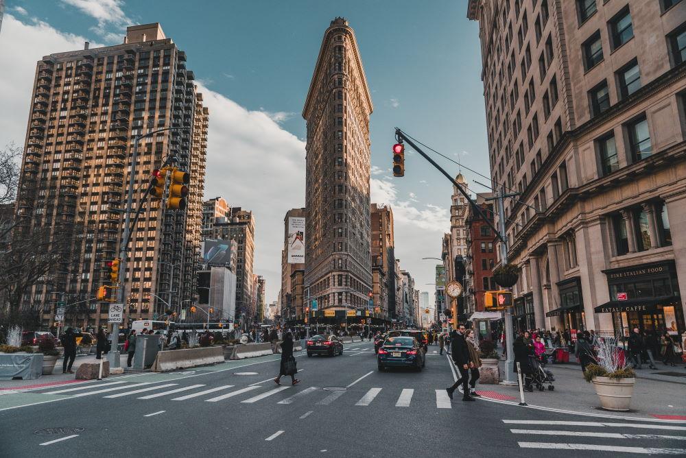 Фото: 5-я Авеню, Нью-Йорк