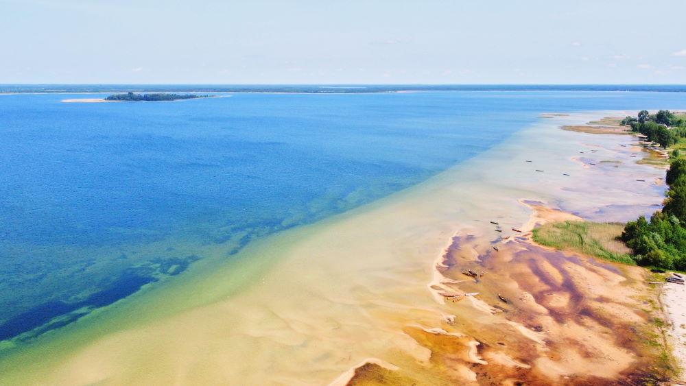 Фото: Озеро Свитязь