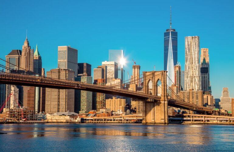 Фото: Достопримечательности Нью-Йорка