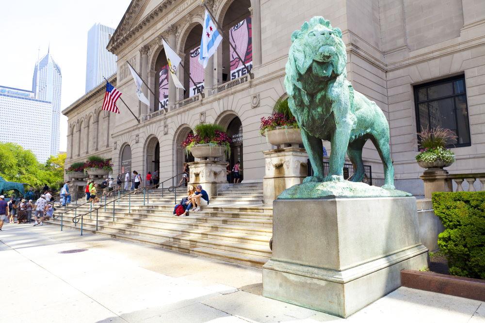 Фото: Чикагский институт искусств