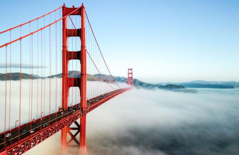 Фото: Достопримечательности Сан-Франциско