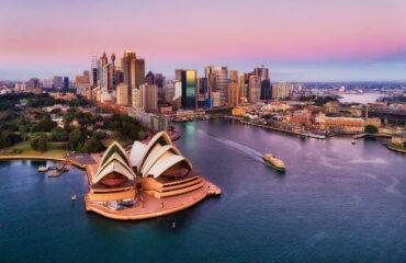 Фото: Достопримечательности Сиднея