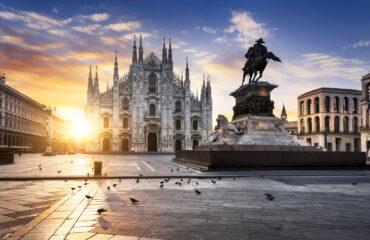 Фото: Достопримечательности Милана
