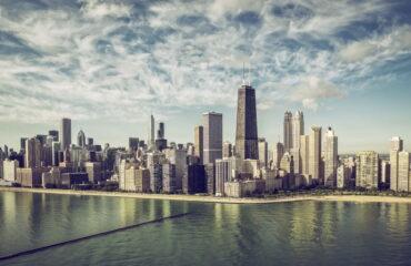 Фото: Достопримечательности Чикаго