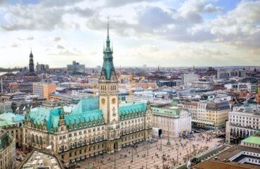 Фото: Достопримечательности Гамбурга